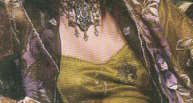 Ромският стил в модата-истинската женственост