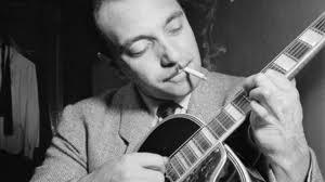 Джанго Райнхард – легендата на световния джаз