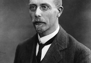 Аугуст Крог (15.XI.1874 – 13.IX.1949)